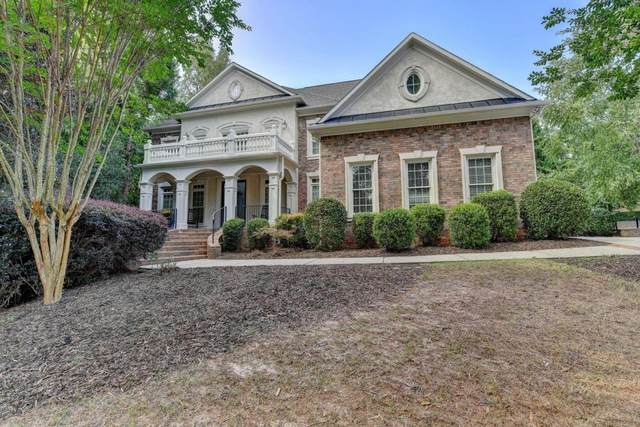 2907 Silvermere Lane, Duluth, GA 30097 (MLS #9055867) :: The Cole Realty Group