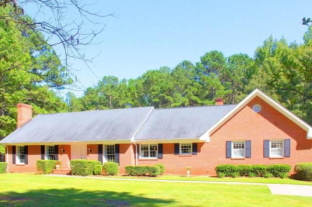 550 Cedar Ridge Road, Monroe, GA 30656 (MLS #9055920) :: Athens Georgia Homes