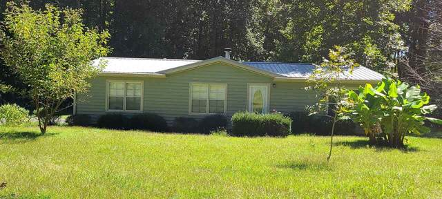 521 Old Harden Orchard Road, Commerce, GA 30529 (MLS #9055943) :: Cindy's Realty Group