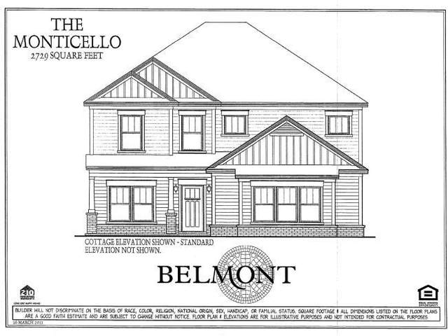 515 Belmont Avenue #15, Statesboro, GA 30458 (MLS #9056109) :: RE/MAX One Stop