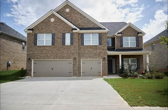 52 Somerset, Fairburn, GA 30213 (MLS #9056284) :: Houska Realty Group