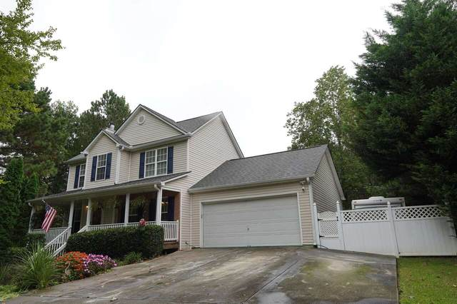 3272 Victoria Place Drive, Loganville, GA 30052 (MLS #9056304) :: EXIT Realty Lake Country