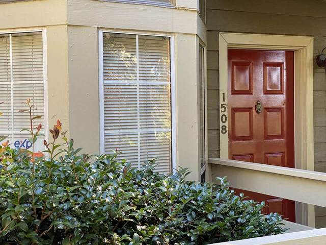 1508 Riverview Drive SE, Marietta, GA 30067 (MLS #9056343) :: AF Realty Group