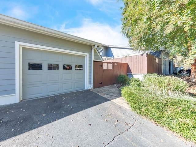 4943 Meadow Lane #4943, Marietta, GA 30068 (MLS #9056366) :: AF Realty Group
