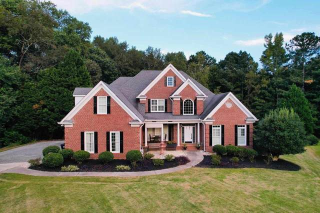 2715 Florence Ann Terrace, Buford, GA 30519 (MLS #9056430) :: EXIT Realty Lake Country