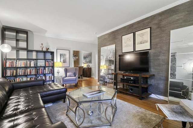 430 Lindbergh H2, Atlanta, GA 30305 (MLS #9056564) :: Scott Fine Homes at Keller Williams First Atlanta