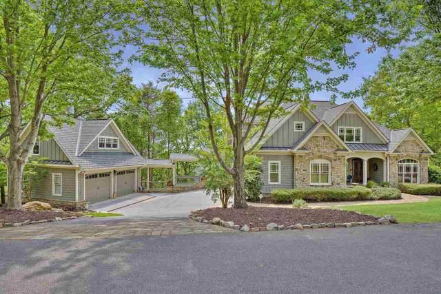56 Waterside Drive SE, Cartersville, GA 30121 (MLS #9056598) :: Scott Fine Homes at Keller Williams First Atlanta