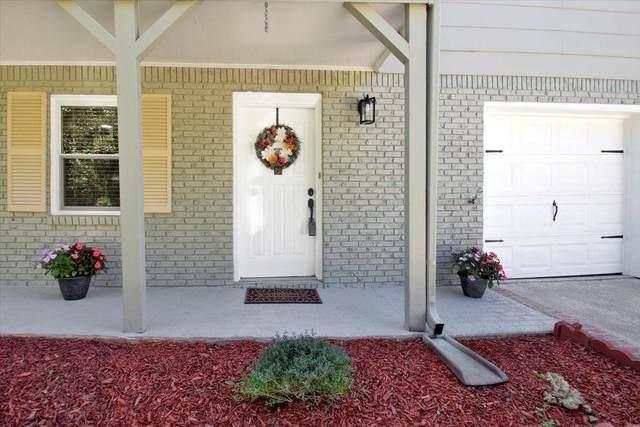3759 Lake Drive SE, Smyrna, GA 30082 (MLS #9056767) :: Statesboro Real Estate