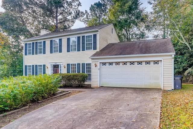 940 Crab Orchard, Roswell, GA 30076 (MLS #9056934) :: EXIT Realty Lake Country
