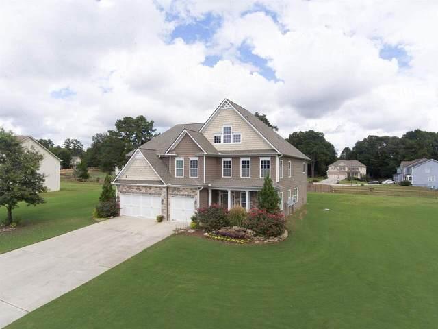 151 Oakbrook Lane, Douglasville, GA 30134 (MLS #9056955) :: EXIT Realty Lake Country