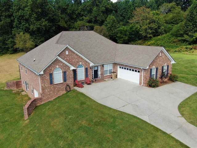 5320 Mount Vernon Preserve Court, Murrayville, GA 30564 (MLS #9056991) :: EXIT Realty Lake Country