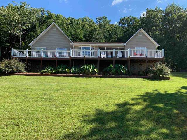 1061 Forest Trail, Clarkesville, GA 30523 (MLS #9056995) :: Athens Georgia Homes