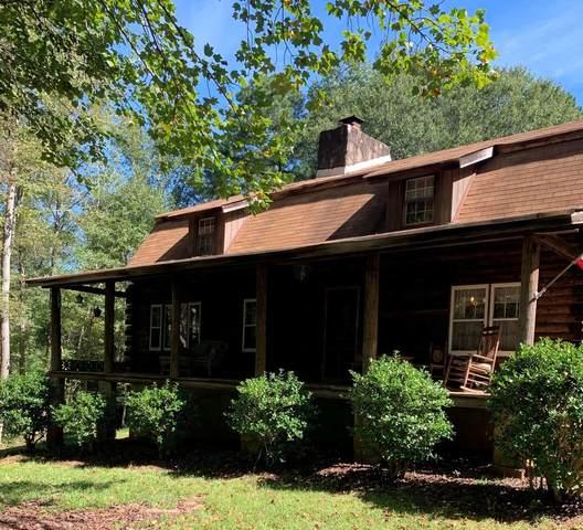 179 Pine Hill Road, Auburn, GA 30011 (MLS #9057057) :: AF Realty Group
