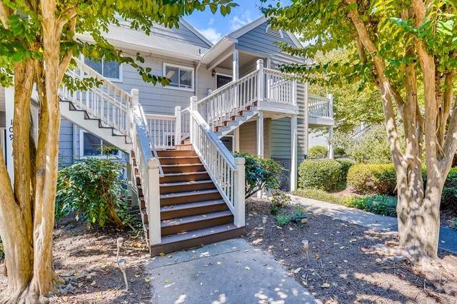 112 Mill Pond, Roswell, GA 30076 (MLS #9057209) :: Cindy's Realty Group
