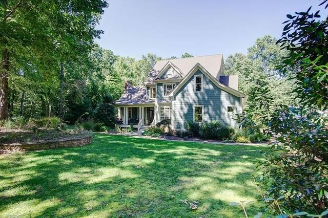 33 June Apple Drive, Jasper, GA 30143 (MLS #9057217) :: Statesboro Real Estate