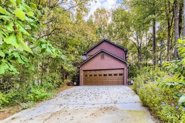 420 Hunt River, Suwanee, GA 30024 (MLS #9057233) :: EXIT Realty Lake Country