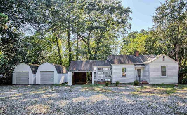 2184 Lenox Road NE, Atlanta, GA 30324 (MLS #9057290) :: Statesboro Real Estate