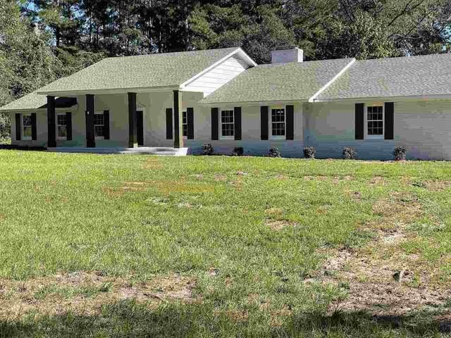 5298 Mud Road, Brooklet, GA 30415 (MLS #9057309) :: RE/MAX Eagle Creek Realty