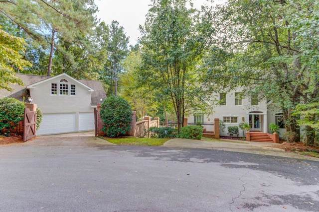 6423 Loch Arbor Drive, Flowery Branch, GA 30542 (MLS #9057358) :: EXIT Realty Lake Country