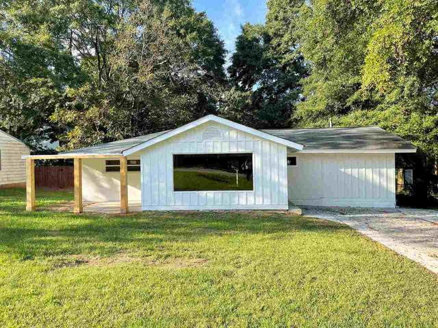 3032 Brook Drive, Decatur, GA 30033 (MLS #9057630) :: EXIT Realty Lake Country