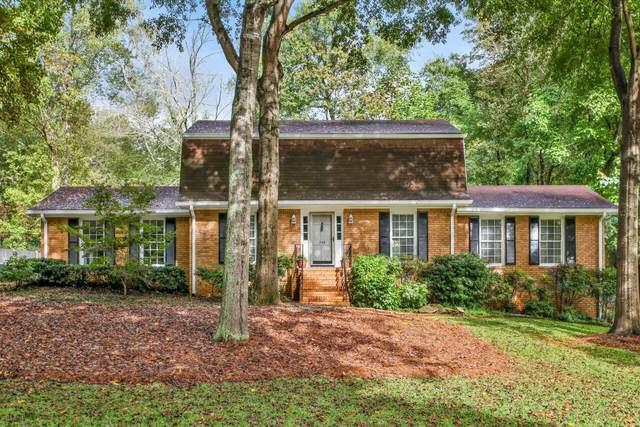 349 Baskin Drive, Marietta, GA 30064 (MLS #9057641) :: Regent Realty Company