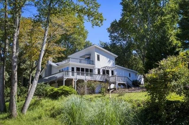 7110 Cedar Knoll Drive, Gainesville, GA 30506 (MLS #9057722) :: Buffington Real Estate Group