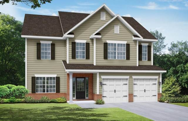 26 North Village Circle, Rydal, GA 30171 (MLS #9057887) :: EXIT Realty Lake Country