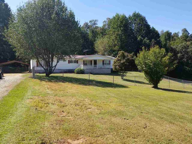 3105 Ridgeland, Eastanollee, GA 30538 (MLS #9058071) :: Statesboro Real Estate