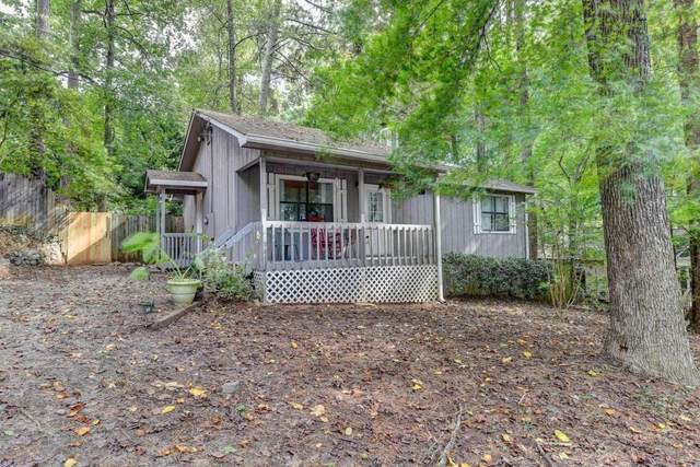 5770 Truman Mountain Road, Gainesville, GA 30506 (MLS #9058162) :: EXIT Realty Lake Country