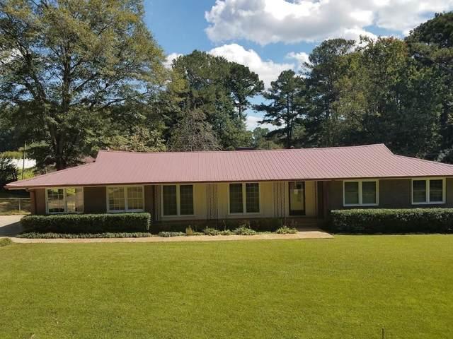 45 Gibson Drive, Carrollton, GA 30117 (MLS #9058239) :: EXIT Realty Lake Country