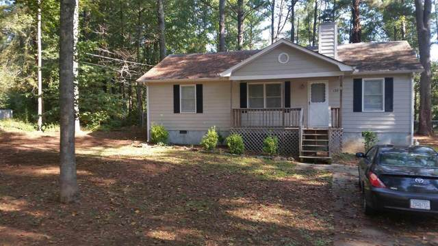 155 Winter Circle #16, Winterville, GA 30683 (MLS #9058551) :: EXIT Realty Lake Country