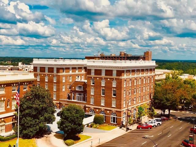 247 E Washington Street #403, Athens, GA 30601 (MLS #9058566) :: EXIT Realty Lake Country