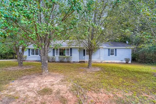 277 Covered Bridge, Cartersville, GA 30120 (MLS #9058586) :: EXIT Realty Lake Country