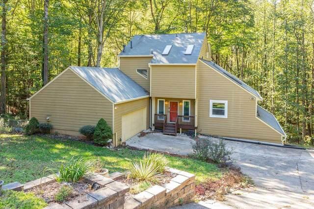 2481 Woodfern Court, Marietta, GA 30062 (MLS #9059197) :: EXIT Realty Lake Country