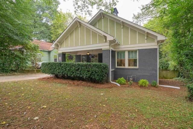 1276 Mcpherson Avenue SE, Atlanta, GA 30316 (MLS #9059535) :: Rettro Group