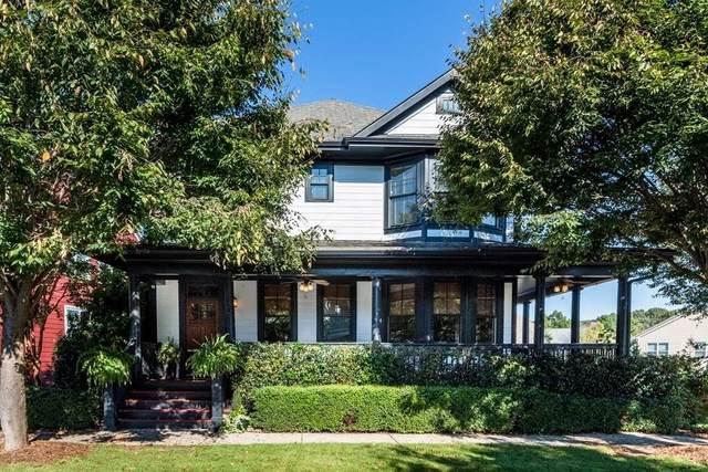 9887 Colchester Street, Douglasville, GA 30135 (MLS #9059707) :: Statesboro Real Estate