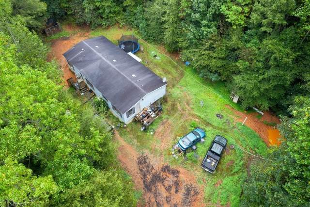 475 Hembree Road, Maysville, GA 30558 (MLS #9059925) :: Cindy's Realty Group
