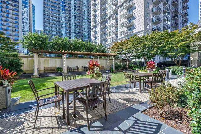 199 14th Street #1709, Atlanta, GA 30309 (MLS #9060646) :: Statesboro Real Estate