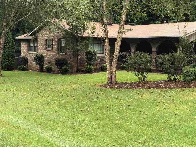 126 Marlon Street, Thomaston, GA 30286 (MLS #9060936) :: EXIT Realty Lake Country