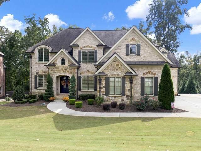 2204 Northern Oak Drive, Braselton, GA 30517 (MLS #9062051) :: EXIT Realty Lake Country