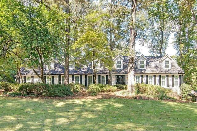 310 Clear Spring Court, Marietta, GA 30068 (MLS #9062224) :: Statesboro Real Estate