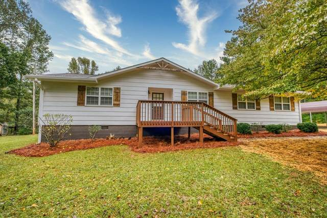 5951 Seven Islands Road, Madison, GA 30650 (MLS #9062306) :: EXIT Realty Lake Country