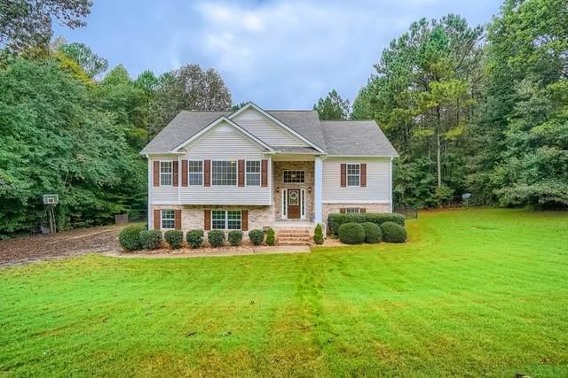 8886 Camp Tree, Winston, GA 30187 (MLS #9062464) :: Crown Realty Group