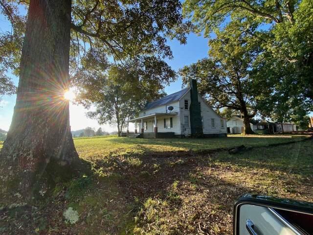 2600 Prospect Road, Rutledge, GA 30663 (MLS #9062831) :: Maximum One Realtor Partners