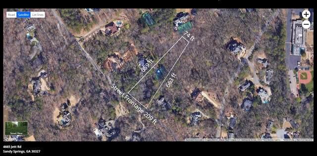 4665 Jett Road, Atlanta, GA 30327 (MLS #9063057) :: HergGroup Atlanta