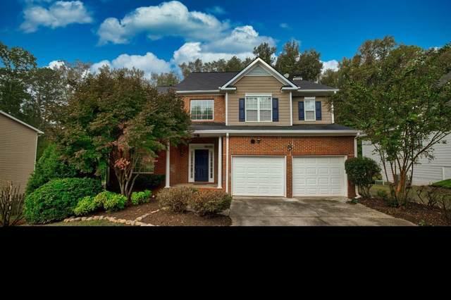 305 Grovewood Lane, Peachtree City, GA 30269 (MLS #9063119) :: Anderson & Associates