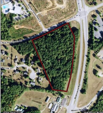 1619 New High Shoals Road, Watkinsville, GA 30677 (MLS #9063127) :: Cindy's Realty Group