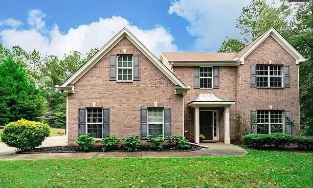 145 Mount Paran Drive, Senoia, GA 30276 (MLS #9063274) :: Anderson & Associates
