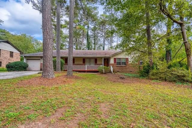 3276 Hidden Forest, Snellville, GA 30078 (MLS #9063301) :: Rettro Group