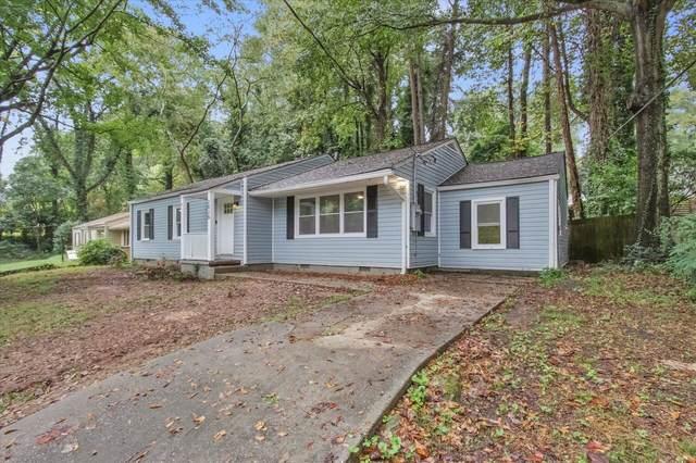 2029 Highview Road SW, Atlanta, GA 30311 (MLS #9063761) :: Cindy's Realty Group